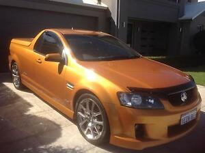 2009 Holden Ute VE SS Auto Darch Wanneroo Area Preview