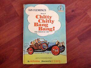 Chitty chitty bang bang beginning reader Merrimac Gold Coast City Preview