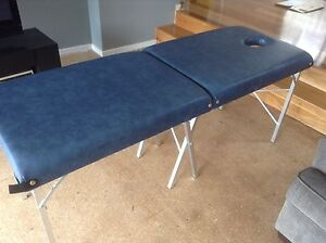 Ultra style massage table Eltham Nillumbik Area Preview