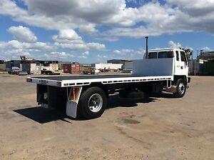 Isuzu truck foe sale Condon Townsville Surrounds Preview