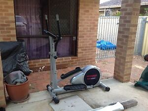 Cross trainer Willetton Canning Area Preview