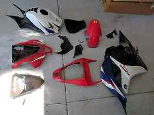 2010 CBR600RR used OEM fairing for sale ( all prices are firm ) Wantirna Knox Area Preview