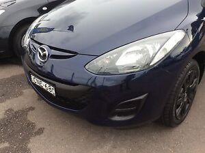 2013 Mazda Mazda2 Neo Hatchback Sandgate Newcastle Area Preview