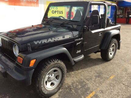 Wanted: JEEP WRANGLER WANTED ANY MODEL ANY CODITION
