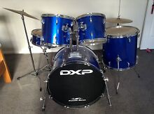 DXP Pioneer Series Drum Kit - Urgent Sale Bourkelands Wagga Wagga City Preview