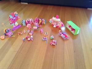 My Little Pony Toy Collection Nedlands Nedlands Area Preview