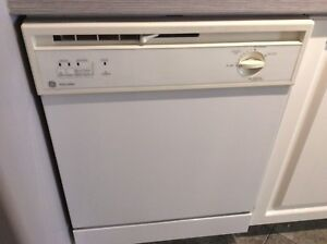 GE Potscrubber Dishwasher - Made in Canada -SOLD