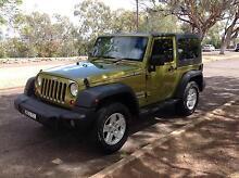 2007 Jeep Wrangler Convertible / Hard Top Morpeth Maitland Area Preview