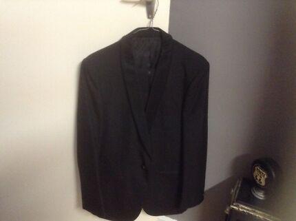 Men's dinner suit