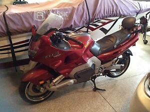 1993 Yamaha GTS 1000.   Sale or trade.