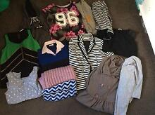 Bulk womens clothing - Sportsgirl, Witchery etc Queanbeyan Area Preview