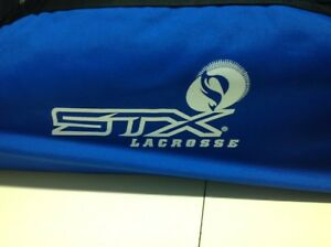 NEW LACROSSE EQUIPMENT BAGS LOTS OF COLOURS