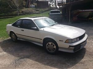 1988 Z24 Never winter driven. Orig Owner 114k MUST SEE