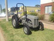 Grey Ferguson TEA20 Tractor Shepparton Shepparton City Preview