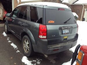 2005 Saturn vue 3.5 v6 automatic