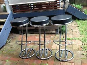 Leather bar stools Nowra Nowra-Bomaderry Preview