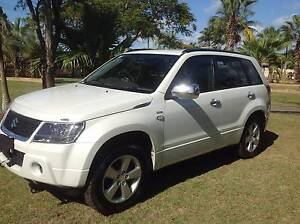 2010 Suzuki Grand Vitara with Ready brut flat tow Dundowran Fraser Coast Preview