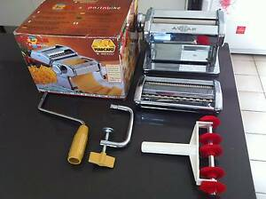 Atlas Marcato 150 deluxe pasta maker in box. Made in Italy. Naremburn Willoughby Area Preview