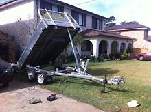 10x6 tipper with trundle tray Belrose Warringah Area Preview