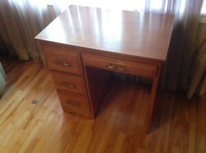 Desk (youth size)  Available
