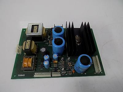 TOPAZ POWER SUPPLY OVP SENSE  PCBA 12215-0305 REV B