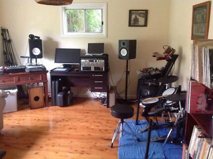 Universal Audio Apollo Quad Perth Region Preview