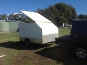 Enclosed trailer. Toongabbie Latrobe Valley Preview
