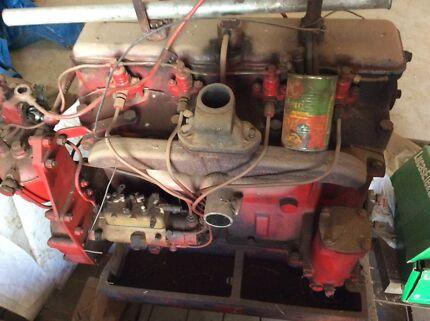 David Brown 880 tractor motor Murray Bridge Murray Bridge Area Preview