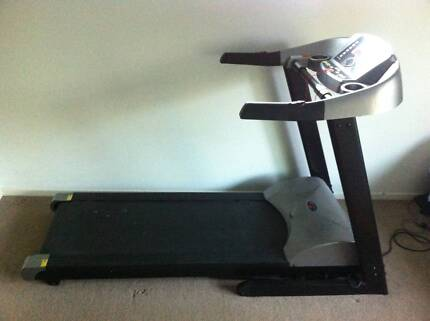 Treadmill running machine, good condition. Iluka Clarence Valley Preview