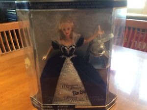 1999 Millenium Princess Barbie