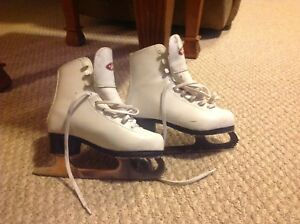 For Sale - 1 Pair of Figure Skates