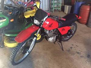 1979 Honda XL250 Wingham Greater Taree Area Preview