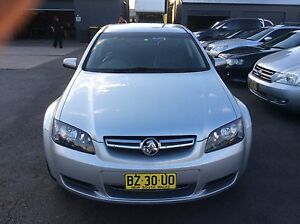 2010 Holden Commodore VE International  Wagon Sandgate Newcastle Area Preview