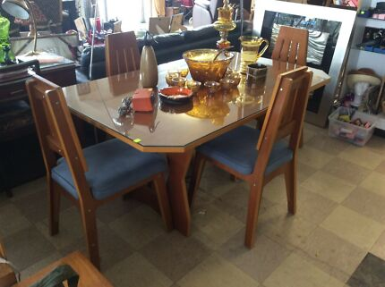Assorted Dining Tables Olis Garage Sale New Norfolk