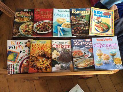 Gretta anna recipes other books gumtree australia boroondara recipe books forumfinder Choice Image