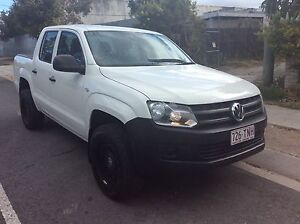 2013 Volkswagen Amarok dual cab....wow.....cheapest in aus Underwood Logan Area Preview