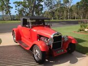 Soft top roof Model A 1928 Coupe Point Vernon Fraser Coast Preview