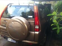 2002 Honda CRV SUV $2500 firm Stirling Stirling Area Preview