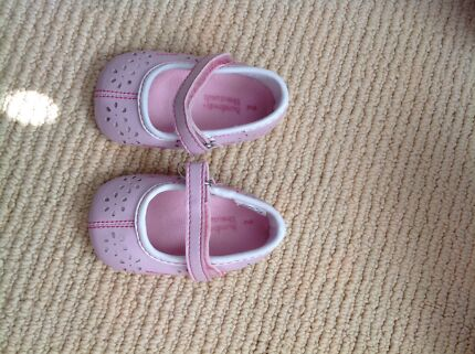 Baby girl shoes Redhead Lake Macquarie Area Preview