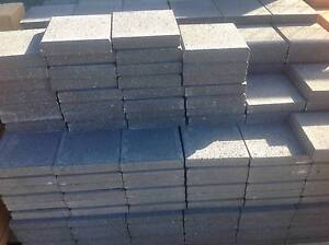 Pavers Factory Seconds 200 x 200 x 40 Ottoway Port Adelaide Area Preview