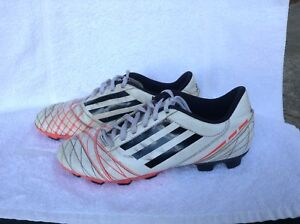 Soccer Cleats, Adidas TRX FG, Size 5, good condition