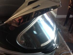 Arctic Cat TXI330 full face/ heated shield