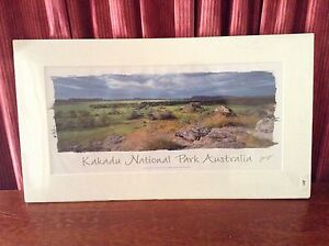 NEW...Stunning Australian Prints Photographed by Jorg Heumuller Moss Vale Bowral Area Preview