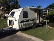 Adria 402PH Sport in great condition Mango Hill Pine Rivers Area Preview