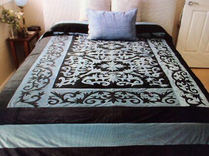Italian Quilt Cover / Bedspread