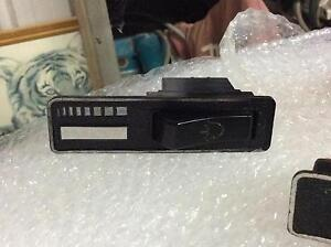 Xa xb gs gt ford genuine headlight switch Irymple Mildura City Preview