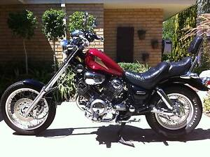 1996 Yamaha Virago XV1100 (Custom) Woodvale Joondalup Area Preview