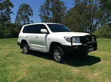 2010 Toyota LandCruiser VDJ200R GXL Price drop $45500 QLD RWC Yatala Gold Coast North Preview