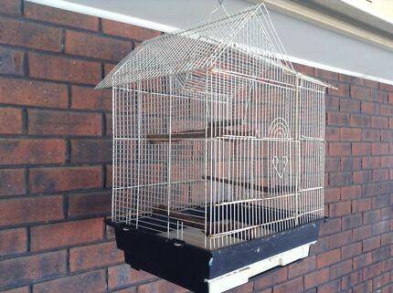 Bird cage just $25