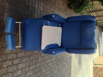 Pride Healthcare Air Chair